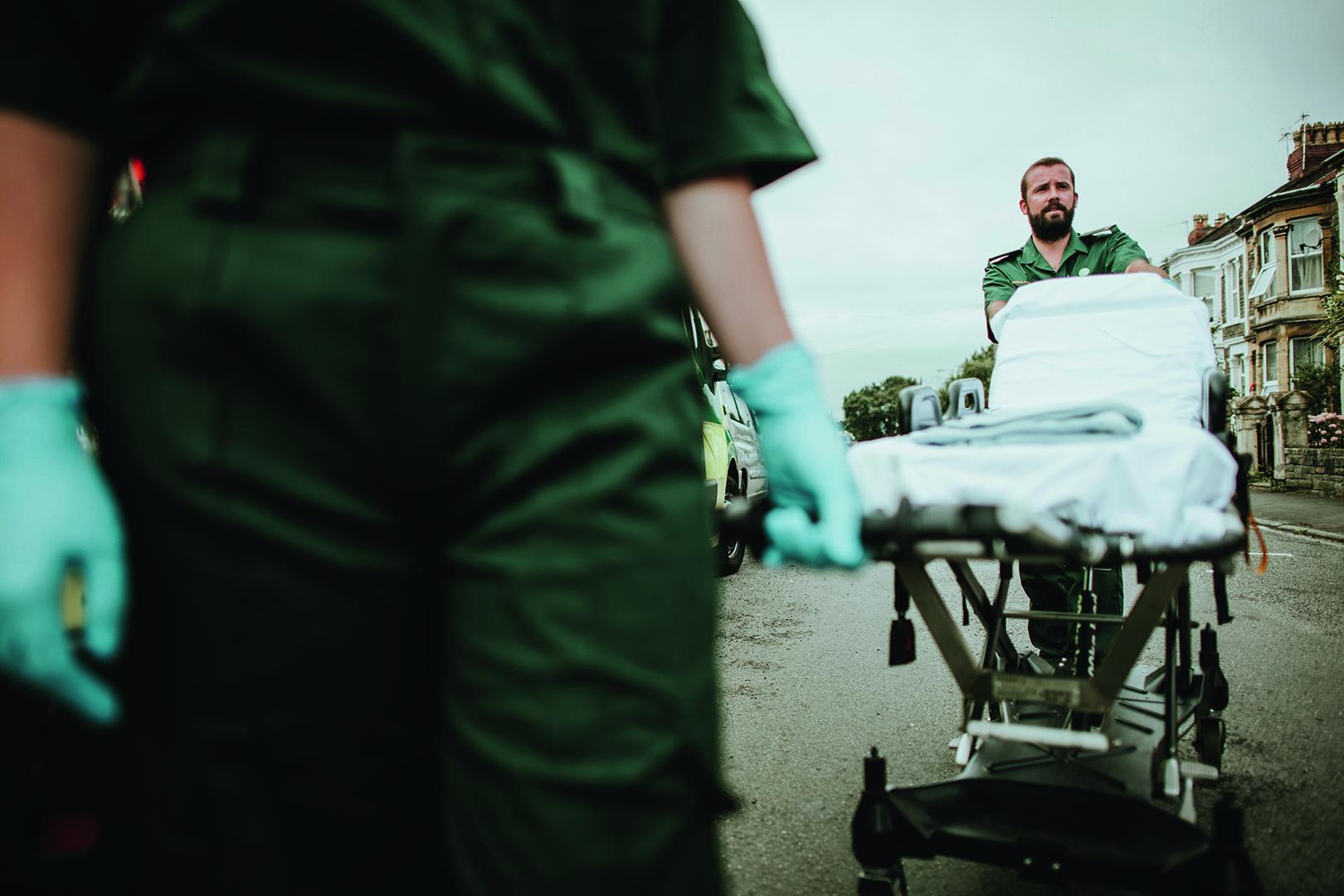 personeelstekort zorgsector
