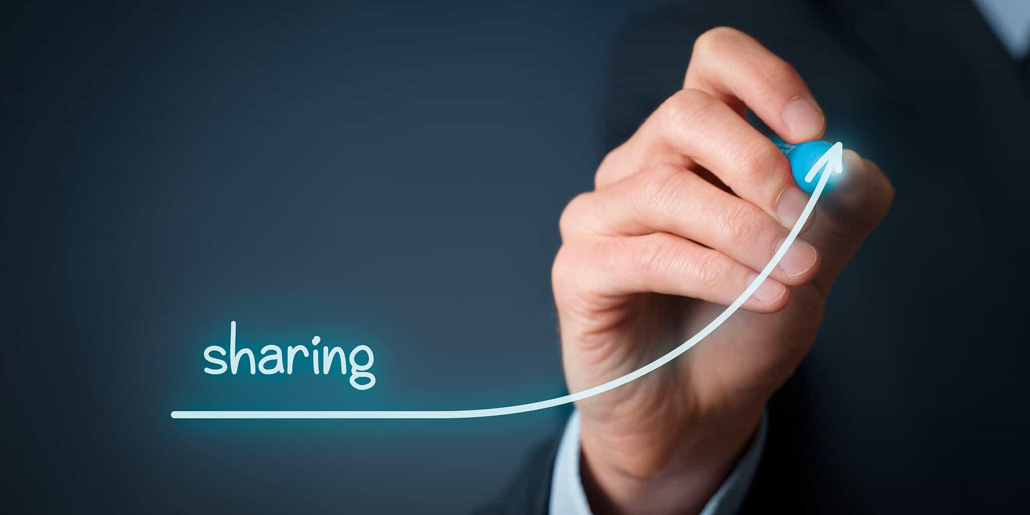 Fokus Ondernemen Sharing Economy