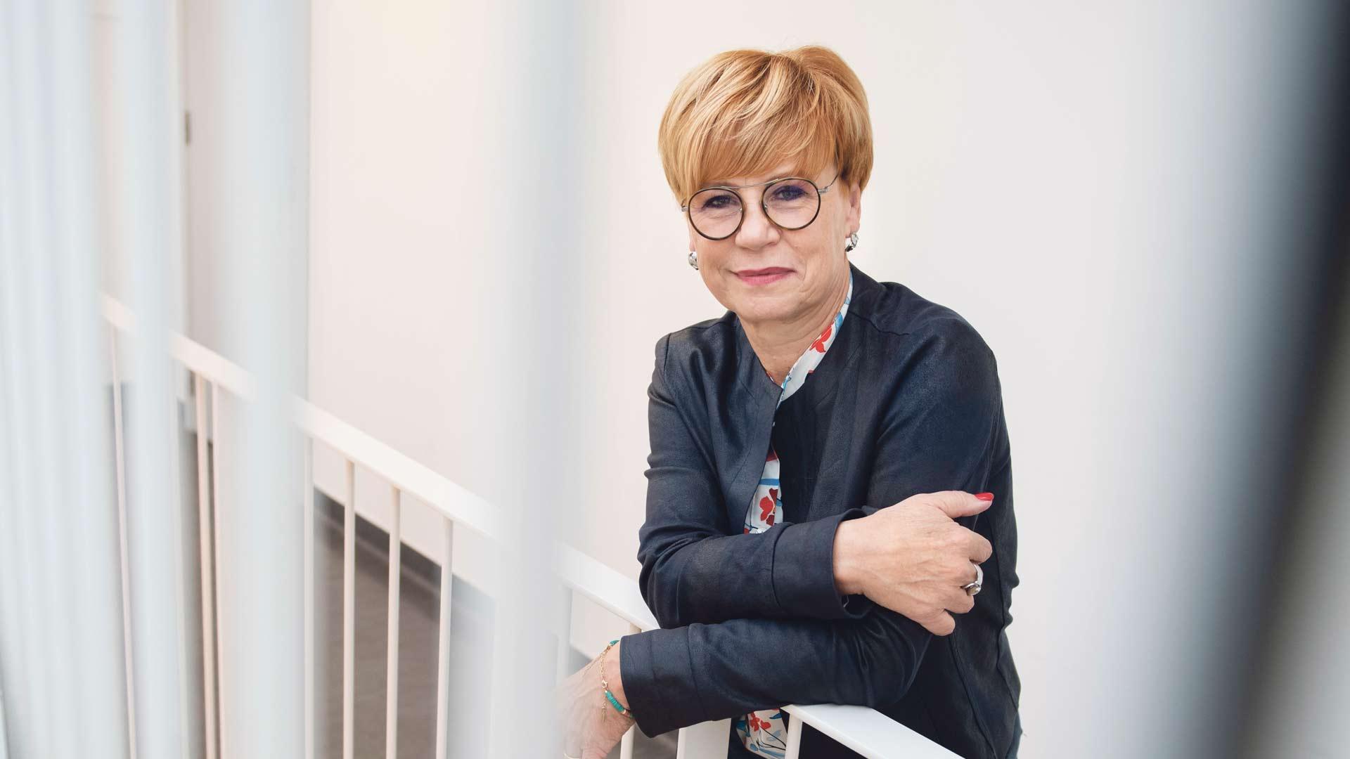 Agnès Flémal