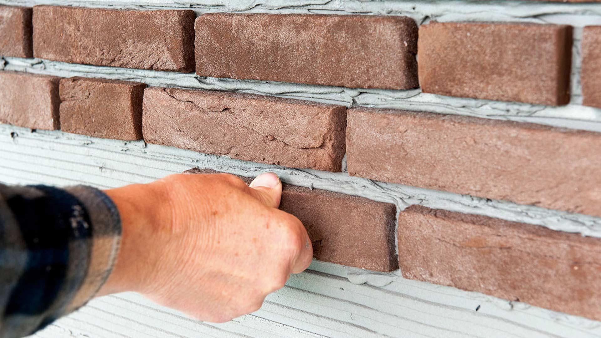 Bricks Vandersanden