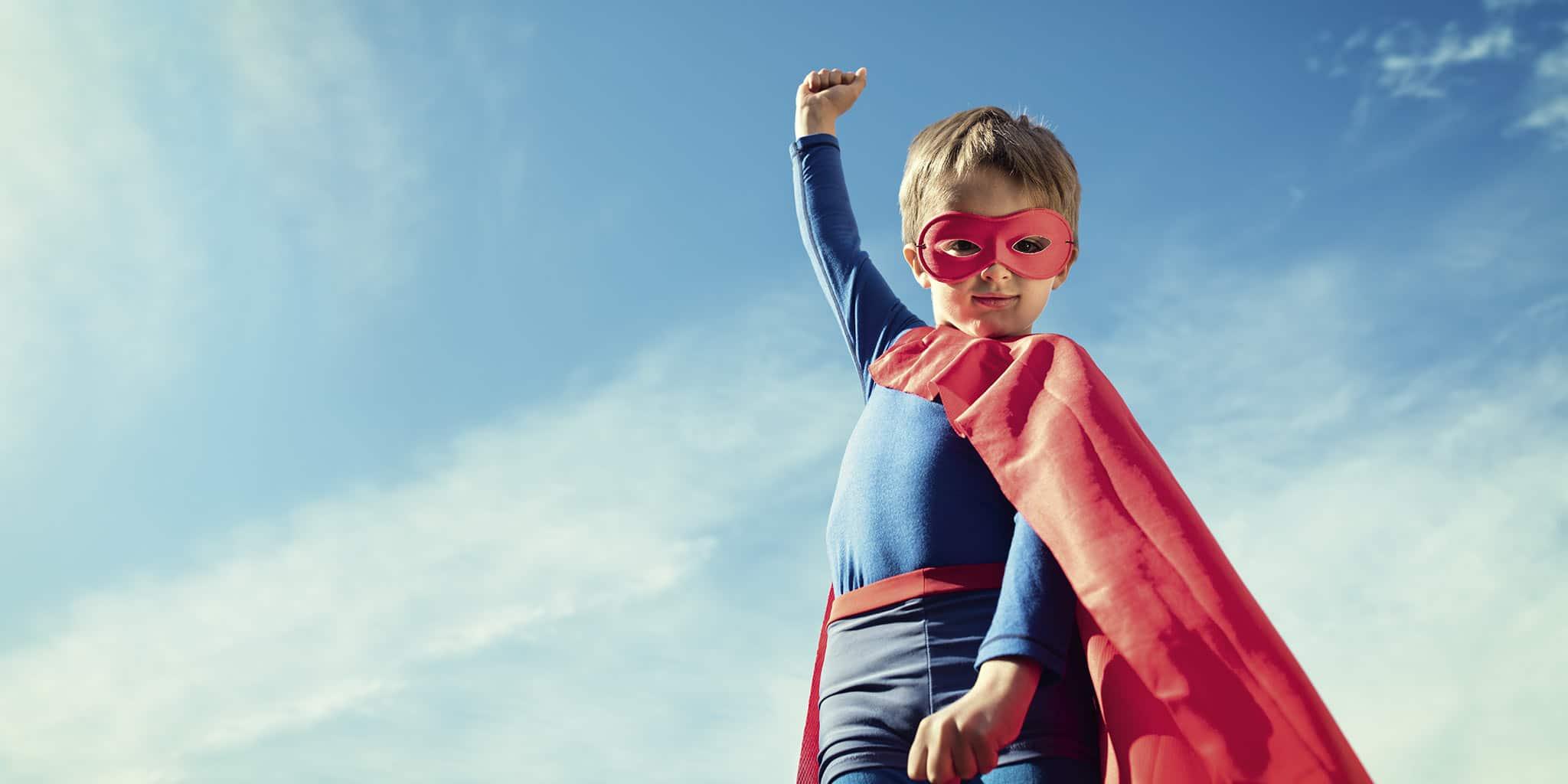 kind in superman pak