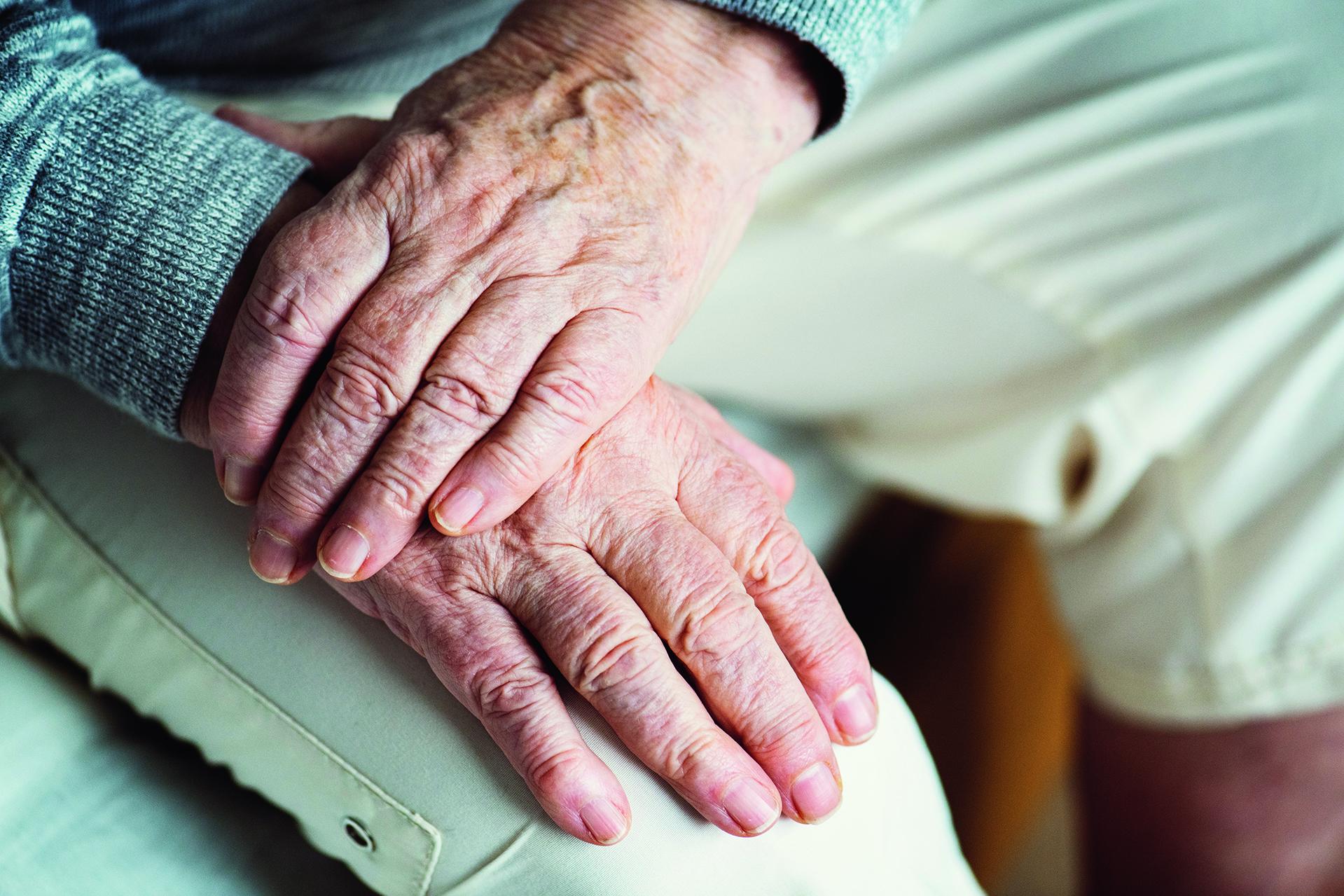 Langer thuiswonen senioren