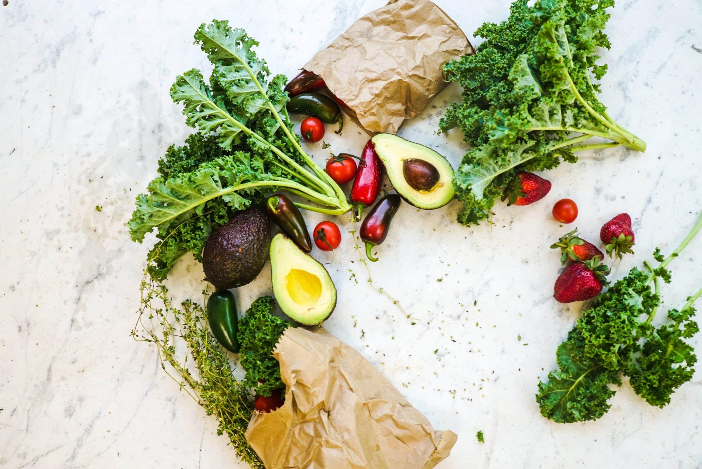 fruit_groenten_Nutri-Score_gezondevoeding