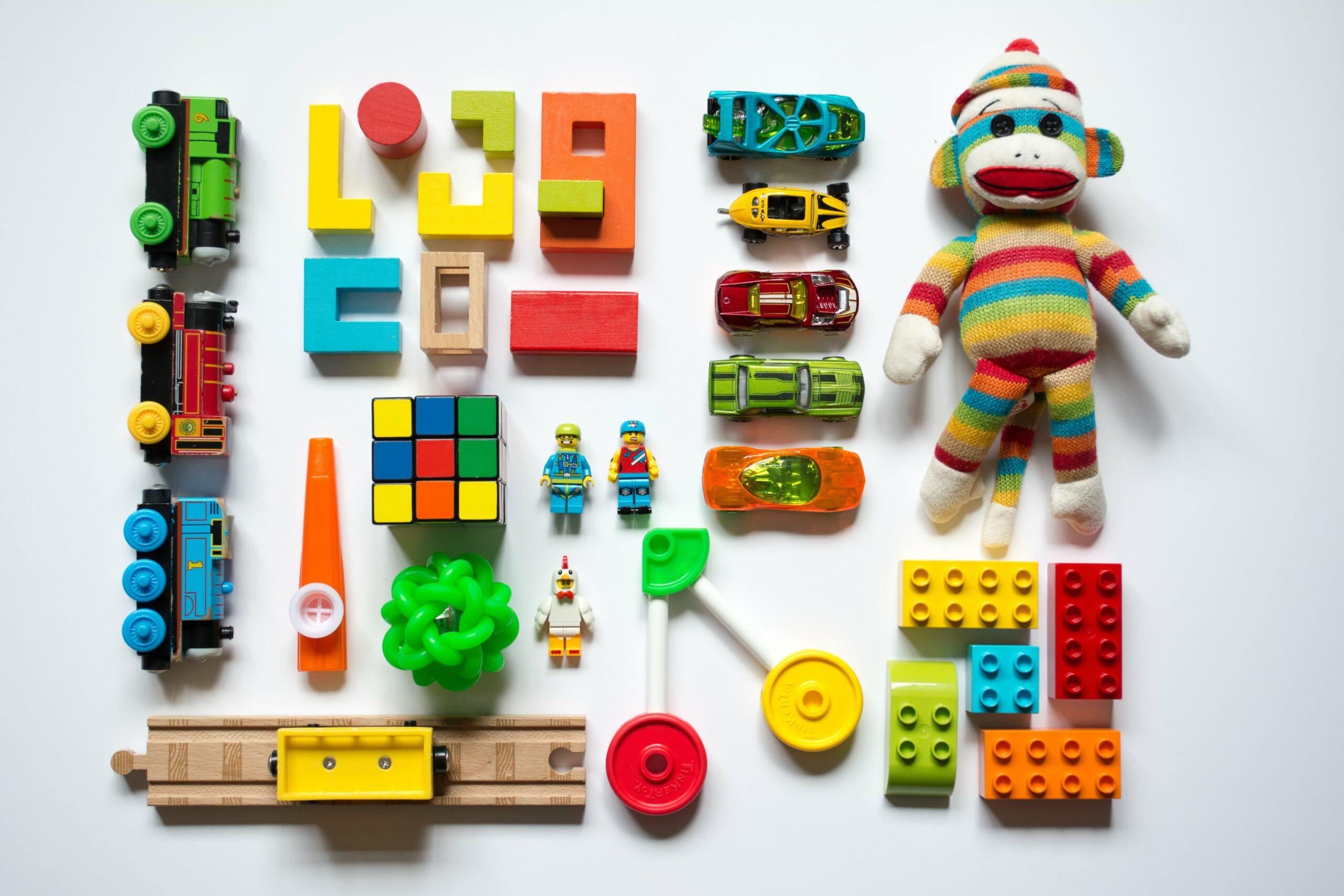 babyboombeurs speelgoed