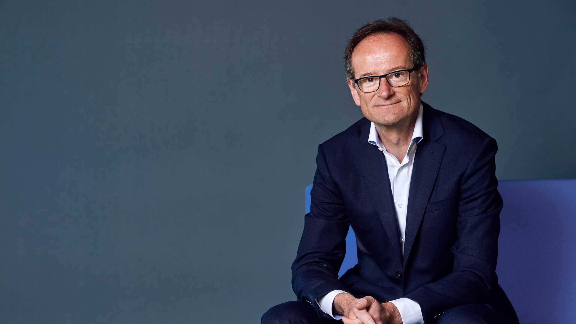Bart Steukers: Le coronavirus accélère-t-il la transformation numérique?