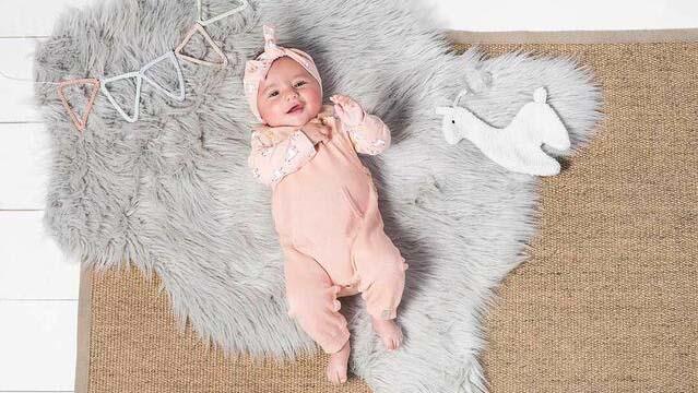 Mimi baby
